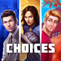 Choices Stories You Play Mod Apk v1.9.0 Terbaru