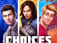 Choices Stories You Play Apk Mod v1.9.0 Full version