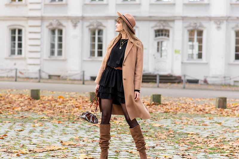 how to look like a parisian