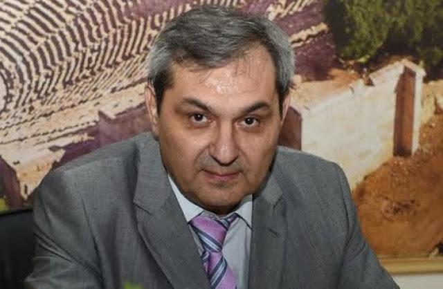 Δεν θα είναι και πάλι υποψηφιος Δήμαρχος Επιδαύρου ο Κώστας Γκάτζιος