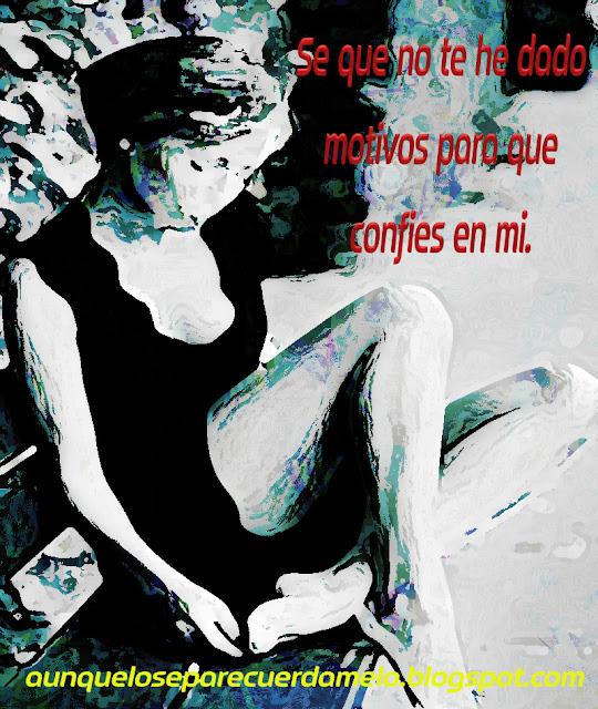 ilustracion de mujer recordando