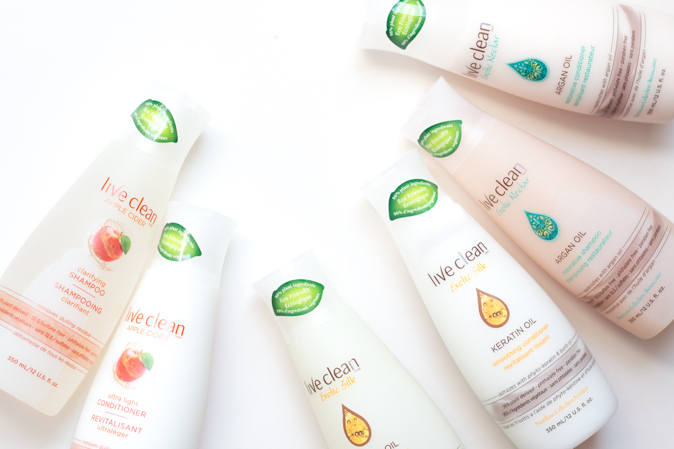 live clean hair heroes review