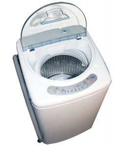 Top 10 Best Portable Washing Machines In 2018 Reviews