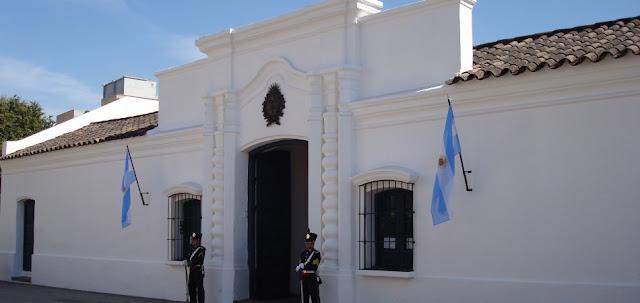 Tucumán cuna independencia Argentina