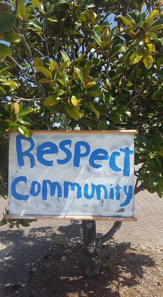 Respect Community