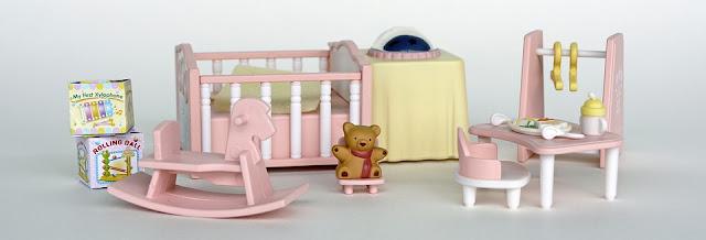 Kinderzimmer sauber zu halten