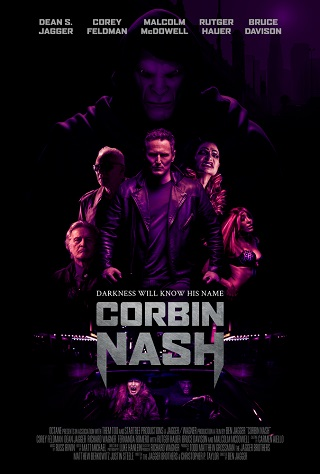 Corbin Nash 2018 English 850MB BRRip ESubs 720p