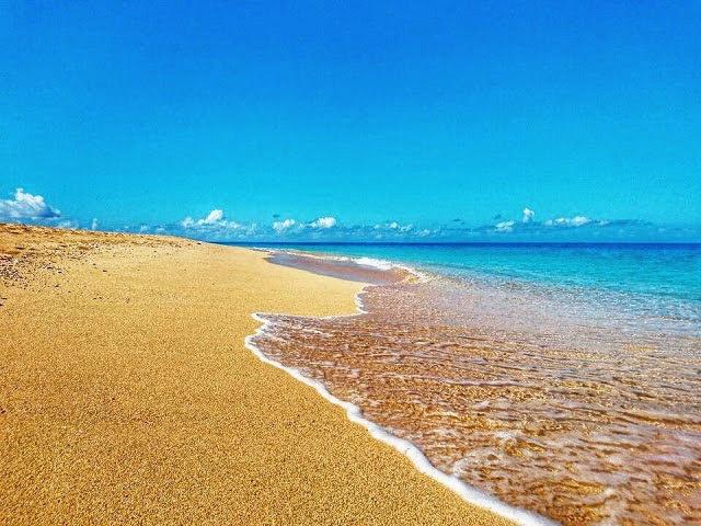 Beach Near Quezon City