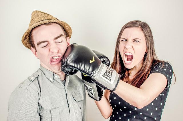 Técnicas para divorciarse sin hacer daño
