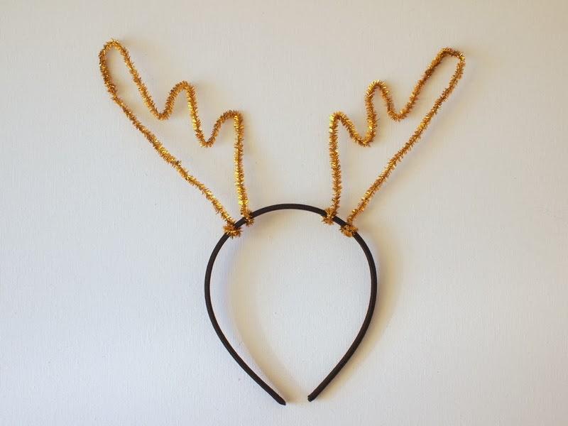 staining moose antlers