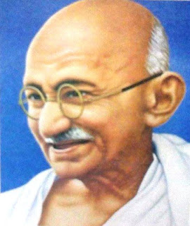 25 Mahatma Gandhi quotes in hindi