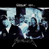 [1998] - Garage Inc. (2CDs)