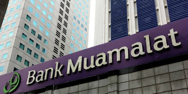 Lowongan Kerja Terbaru  PT Bank Muamalat Indonesia Tbk