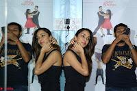 Kiara Advani Black Tank Top Tight leggings Tu Cheez Badi Hai Mast Mast~  Exclusive 51.JPG