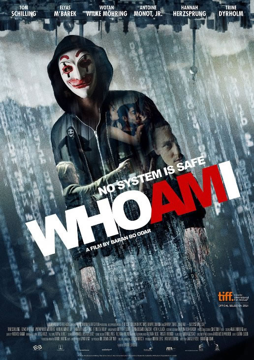 Who Am I 2014 Bluray 1080p Subtitle Indonesia Film Baru Bluray