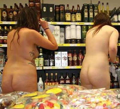 Ass hot in bakery alta e rabuda na padaria 328 - 3 1