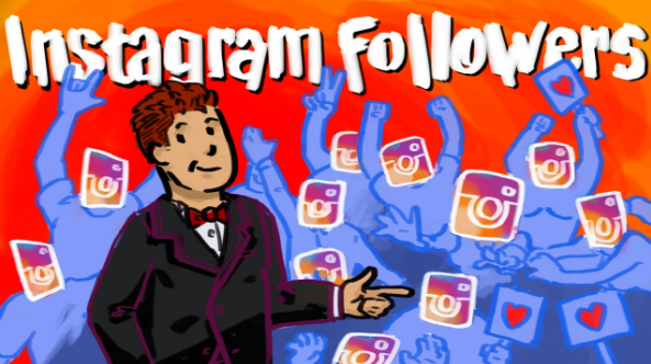 Want More Instagram Followers? Here's How to Do It