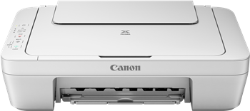 Canon PIXMA MG2500 Series Driver