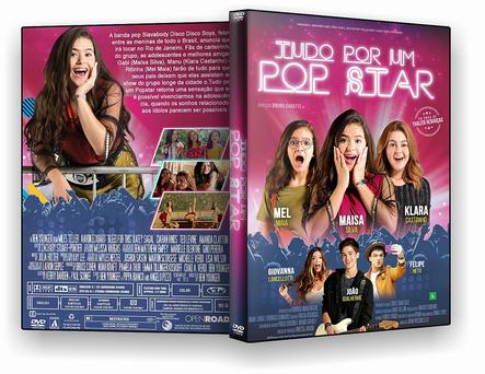 CAPA DVD – TUDO POR UM POP STAR – ISO