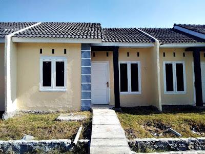 Anastra Village! Perumahan Subsidi Di Bekasi Utara
