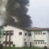 Fire destroys FUTO ICT centre