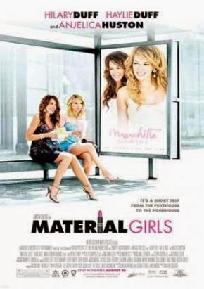 CHICAS MATERIALES (Material Girls) (2006) Ver online – Latino