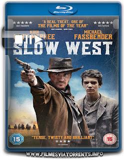 A Caminho do Oeste (Oeste sem Lei) Torrent