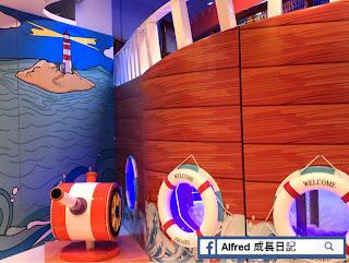 【室內玩樂】柴灣   Dreamland Playground 童遊大世界