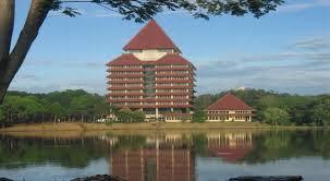 Sejarah Dan Perkembangan Universitas Indonesia (UI)