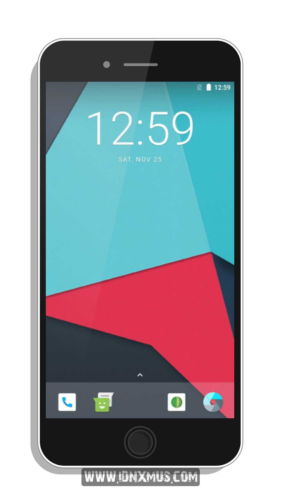 ROM Lineage OS V14.1  Redmi Note 4 Nikel