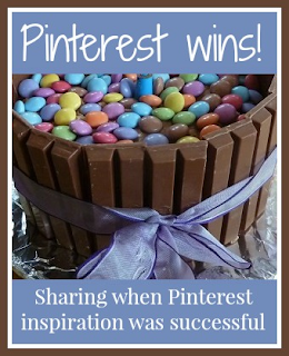 Pinterest wins - successful projects inspired by Pinterest