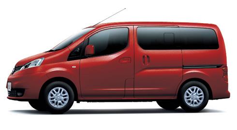 Harga Nissan Evalia dan Spesifikasi