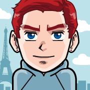 820 Koleksi Gambar Kartun Keren Untuk Profil HD Terbaru