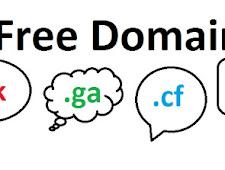 Cara Membuat Domain Gratis dan Cara Memasang Domain ke Blogspot