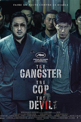 Download Film The Gangster The Cop The Devil (2019) Full Movie HD