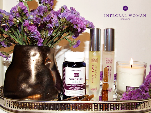 Lift & Firming de Arôms Natur_Integral Woman by Gladys_01