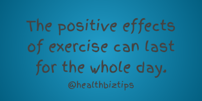 10 Health Facts & Tips # 15 @healthbiztips