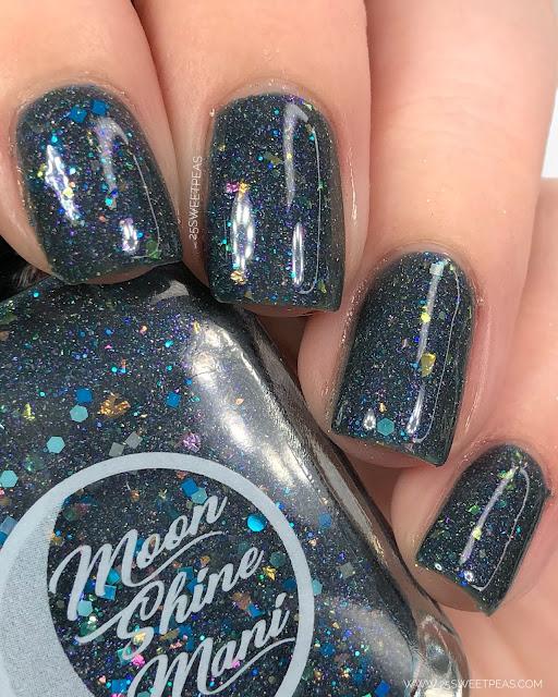 Moon Shine Mani