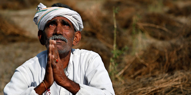 Indian Economy : A Detailed analysis of the Current Scenario: Farmer Suicide