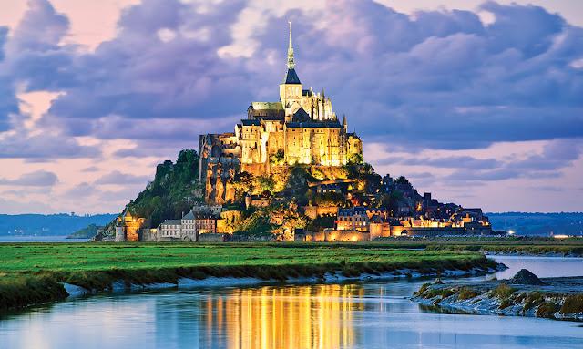Bretagna Francia