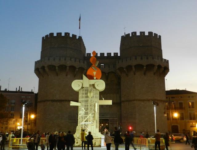 Valência (Espanha): 10 motivos para amar a cidade - Torre de Serranos