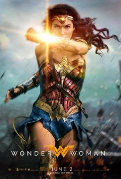 Mujer Maravilla en Español Latino