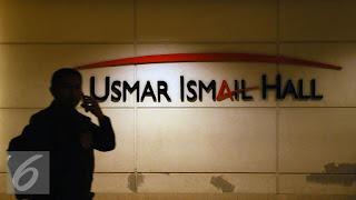 Usmar Ismail Sosok Google Doodle Hari Ini. Siapakah dia?