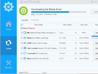 DriveTheLife, Jaga Driver Tetap Update