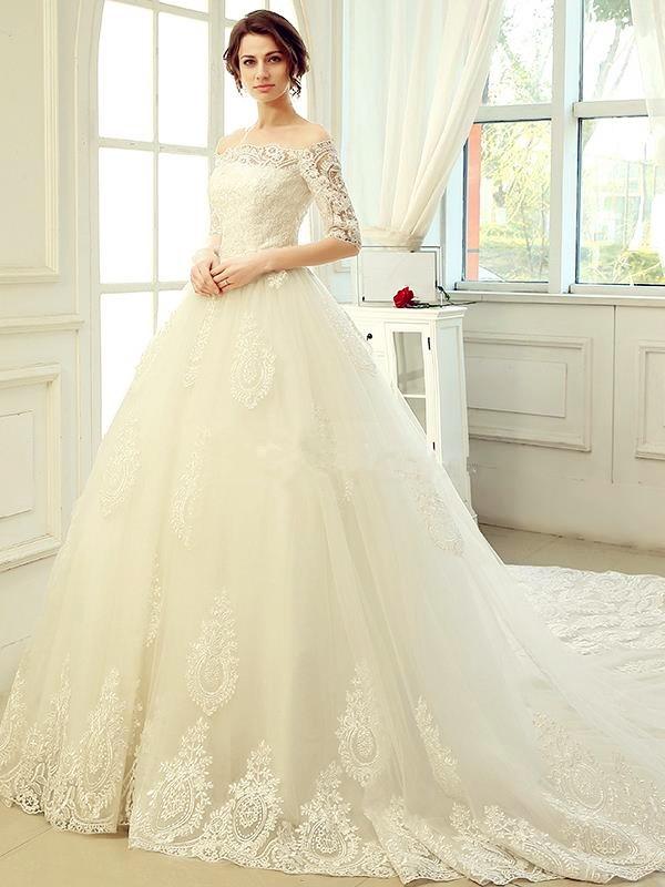 Tidebuy Bridesmaid Dresses