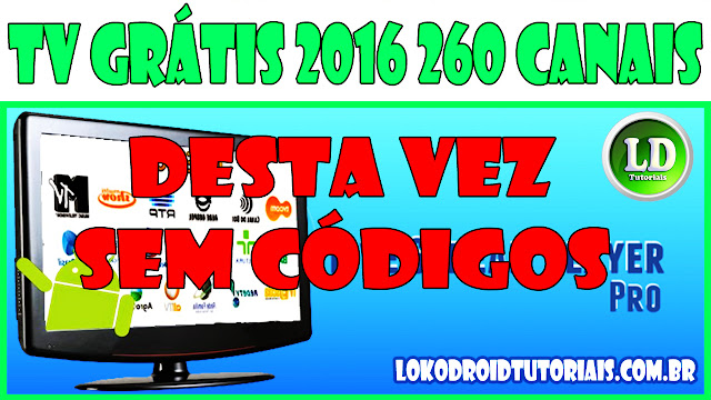 como encontrar canais no live Streaming sem codigo