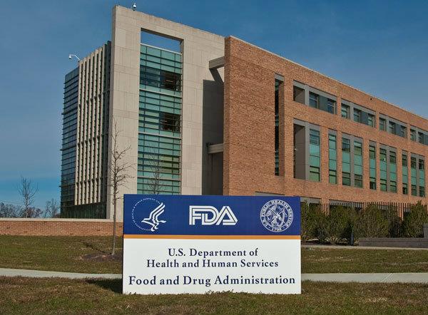 IBU PEJABAT US-FDA