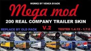 Mega pack v2 by B1ACK