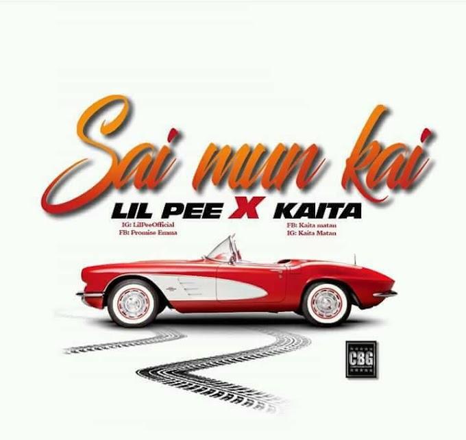 Lil Pee - Sai Munkai Feat Kaita