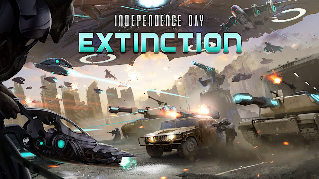 independence day extinction mod apk indir